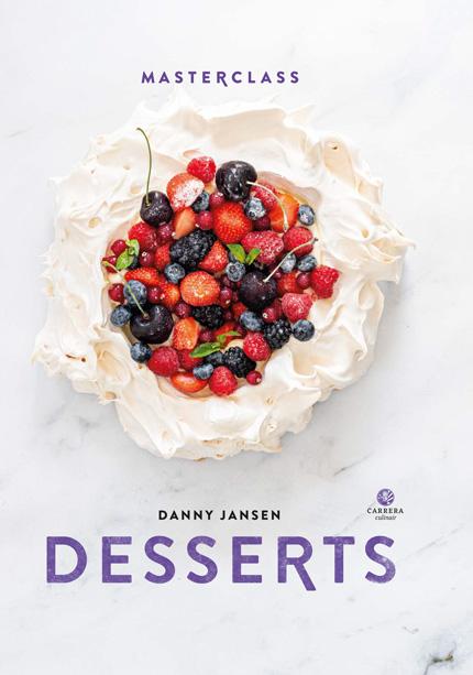 Masterclass Desserts